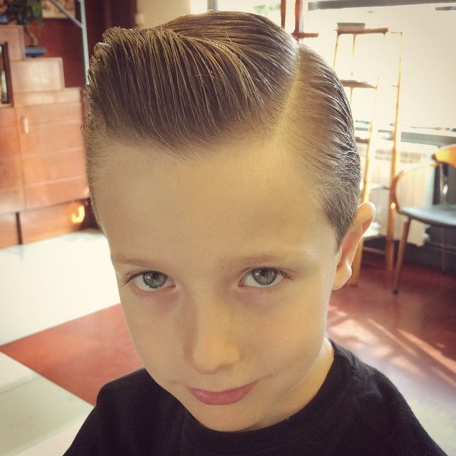how to cut a quiff hairstyle