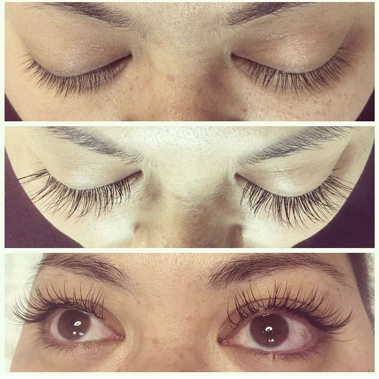 Fresh Lashes For A Fresh Start In The New Year Want To Get Your