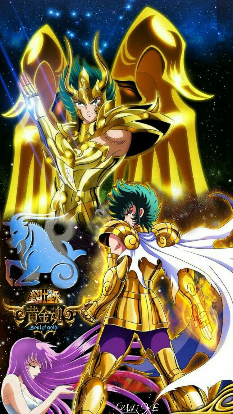 Shura De Capricornio Caballeros Del Zodiaco Capricornio Imagenes Caballeros Del Zodiaco Caballeros Del Zodiaco Dibujos