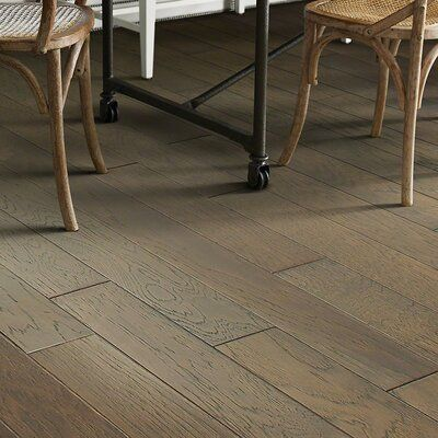Shaw Floors Dancing Queen Hickory 3 8 Quot Thick X 5 Quot Wide