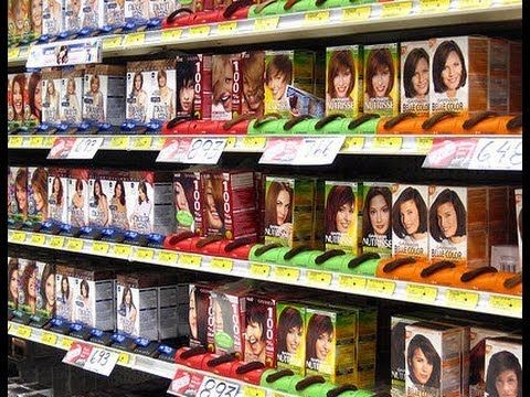 How To Pick The Right Box Hair Dye Color Box Hair Dye Best Hair Dye Brand Dyed Hair