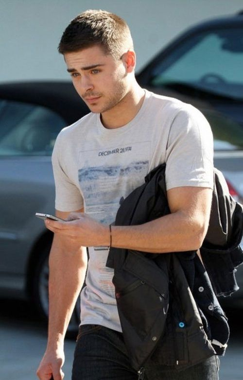 zac efron hairstyle ideas hairstyles for men zac efron. Black Bedroom Furniture Sets. Home Design Ideas