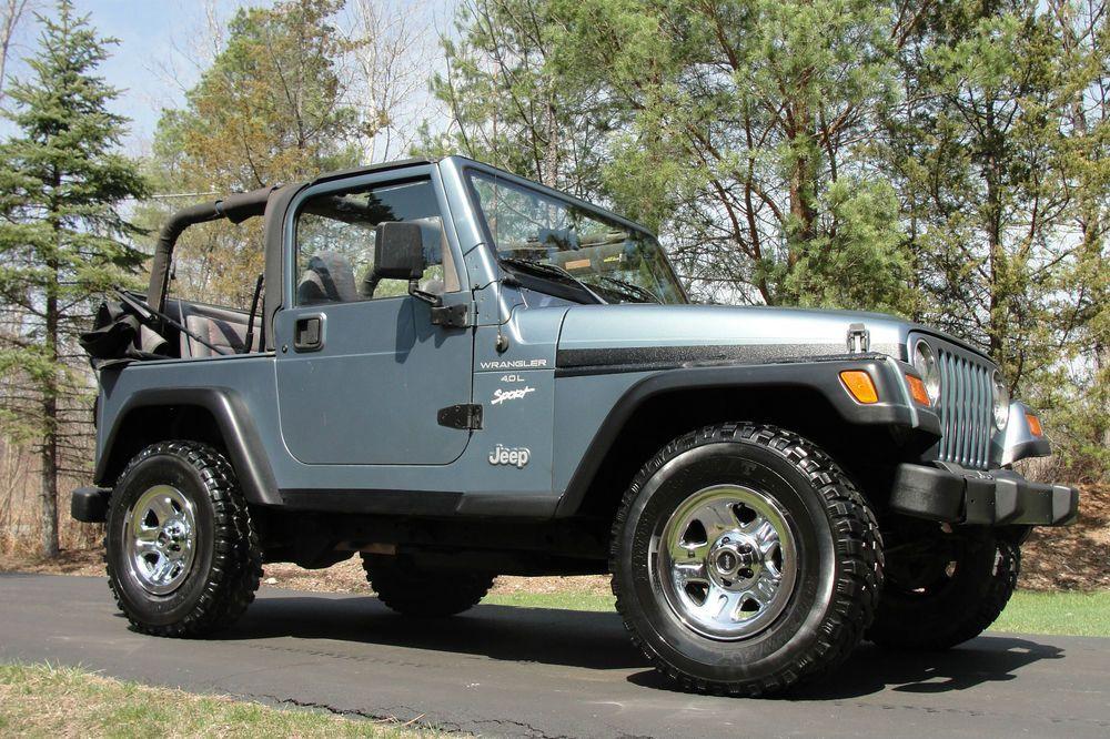 Jeep Wrangler Colors >> Best 25+ 1998 jeep wrangler ideas on Pinterest | Jeep wrangler colors, Jeep wrangler for sale ...