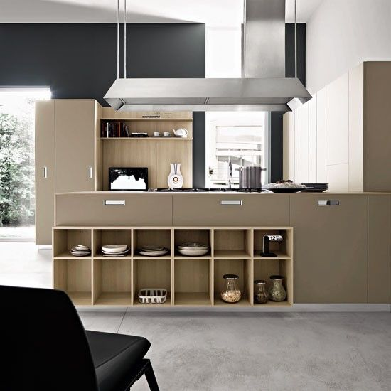 Choose Paredback Luxe  Modern Kitchen Designs  Housetohomeco Extraordinary Latest Kitchen Designs Uk Inspiration