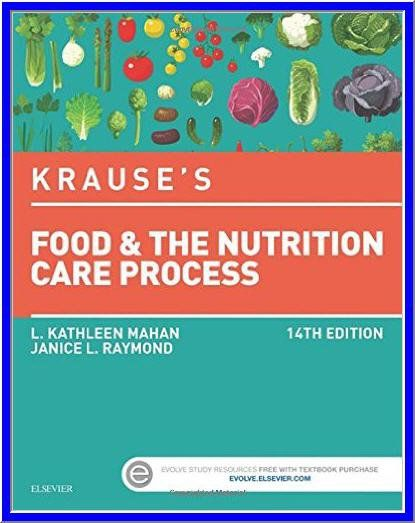 Http9plrraterp27332300krauses food and the nutrition explore nutrition ebooks and more fandeluxe Choice Image