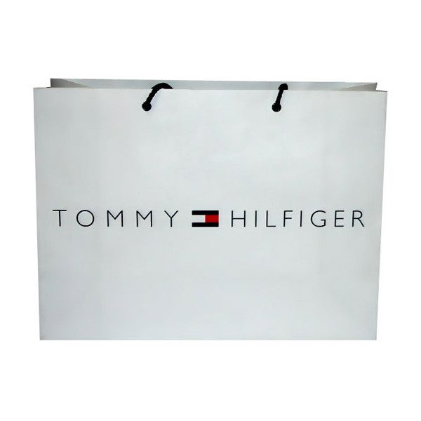 factory outlets attractive price fantastic savings Shopping Bag Tommy Hilfiger ❤ liked on Polyvore featuring ...