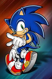 Cool Sonic Wallpaper Video Game Life Sonic The Hedgehog