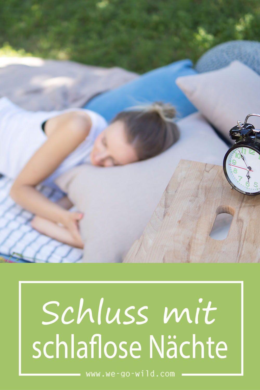 Tipps Gegen Einschlafen