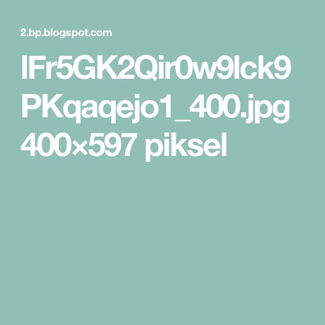 lFr5GK2Qir0w9lck9PKqaqejo1_400.jpg 400×597 piksel