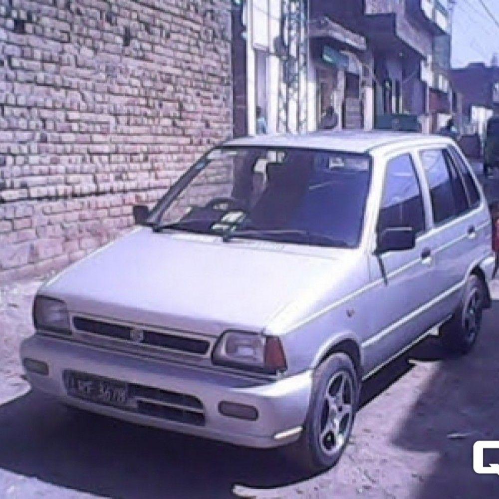 Comments By Seller 2002 Suzuki Mehran Vx For Sale In Islamabad Rawalpindi Rs 4 00 000 Uzuki Mehran Model 2002 For Sale Just Like New Suzuki Rawalpindi Sale