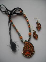 terracotta jewels -