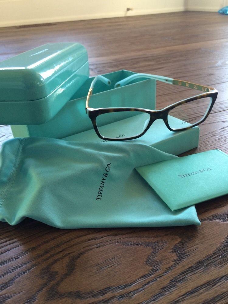 bd6c7b13fd ... Authentic Tiffany Eyeglass Frames TF2103B TiffanyCo Costco Optical ...