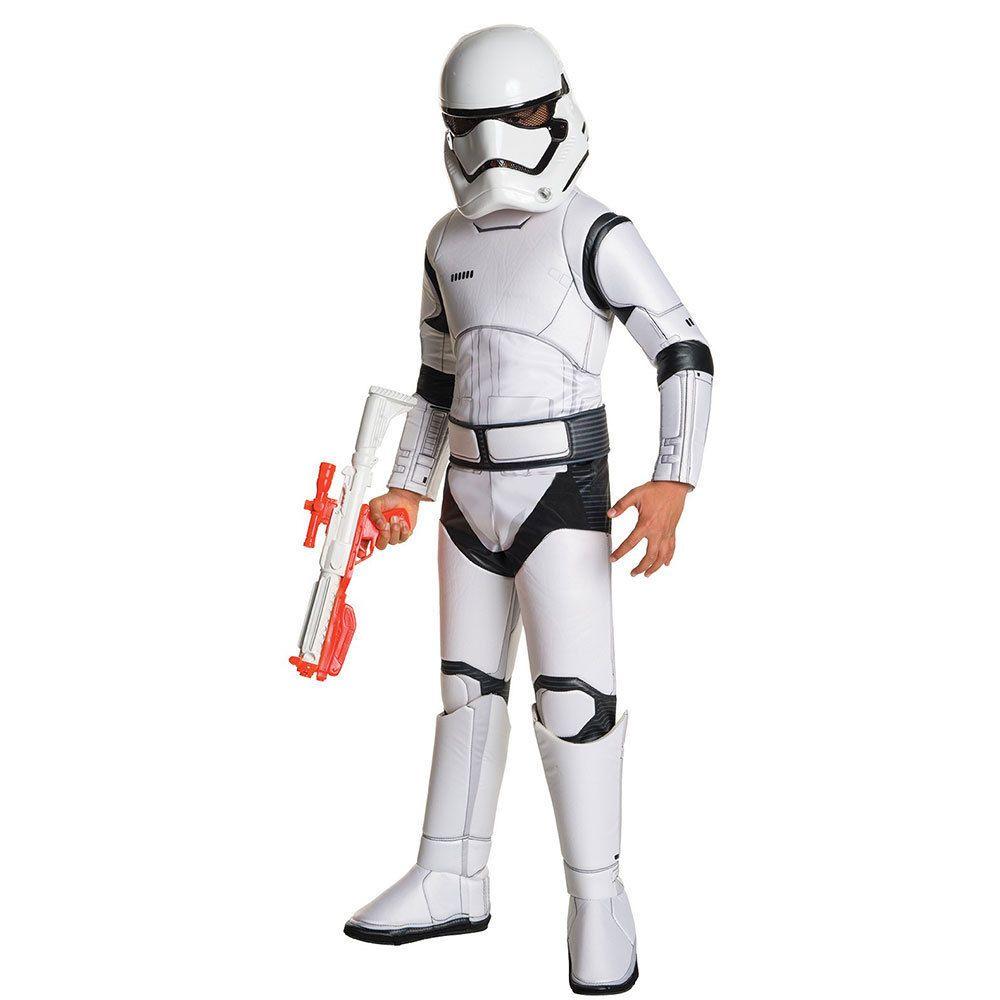 Rubie/'s Star Wars Stormtrooper Rebels Toy Blaster Gun Kids Boys Fancy Dress