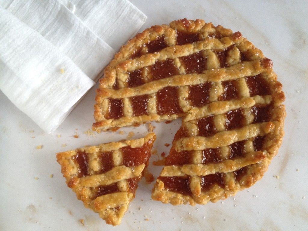 Pasta flora desserts pinterest flora pasta and vegans pasta flora is a delightful traditional jam tart and one of the most delicious authentic sweet treats of greece forumfinder Choice Image