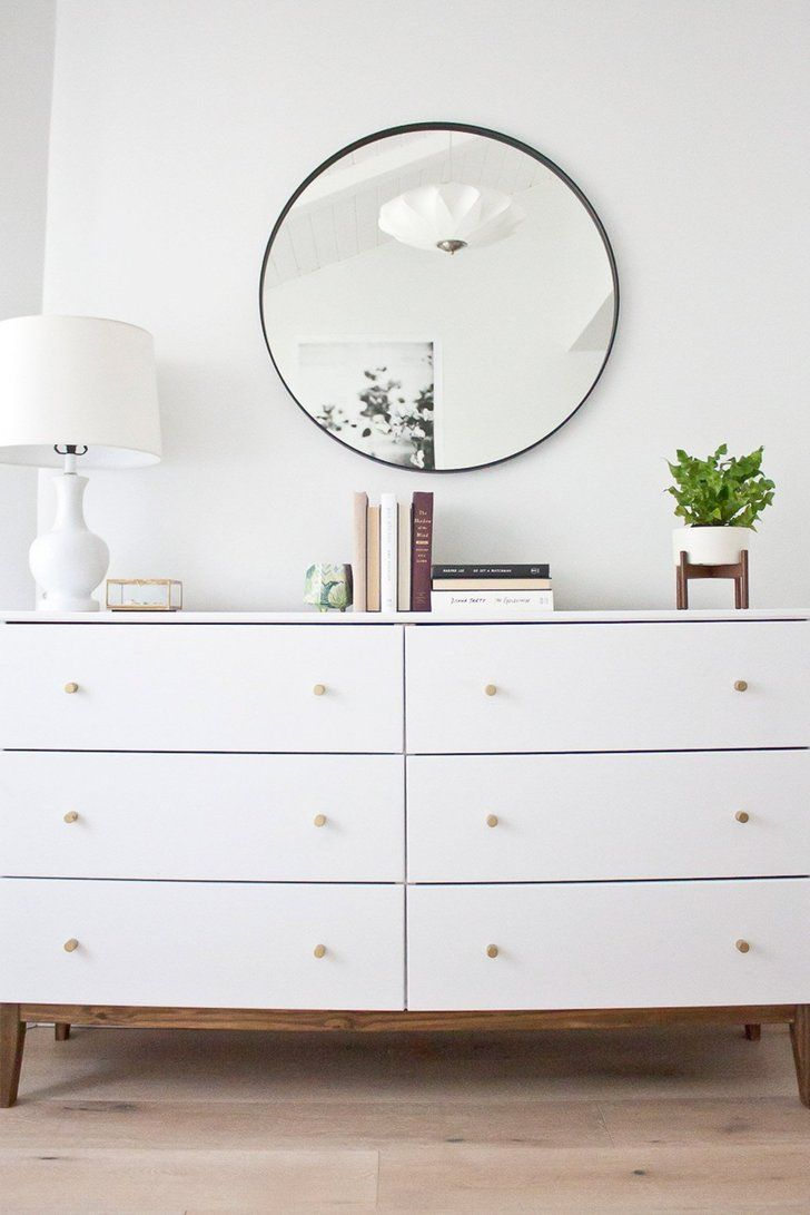 A Minimal Modern Ikea Hack that will