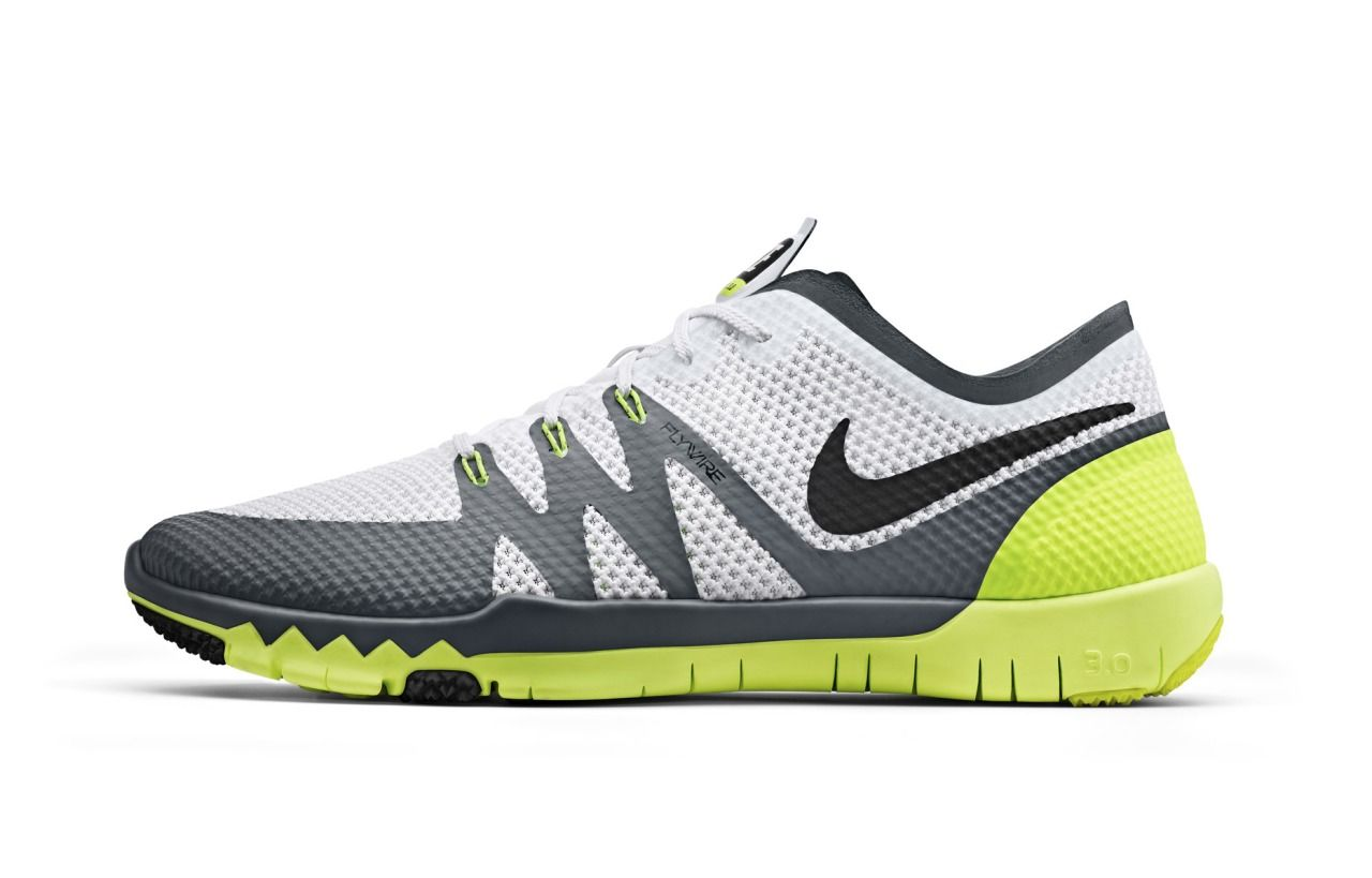 The innovative Nike Free Trainer has been released in another colorway as  it furthers its presences as a lifestyle and training option.