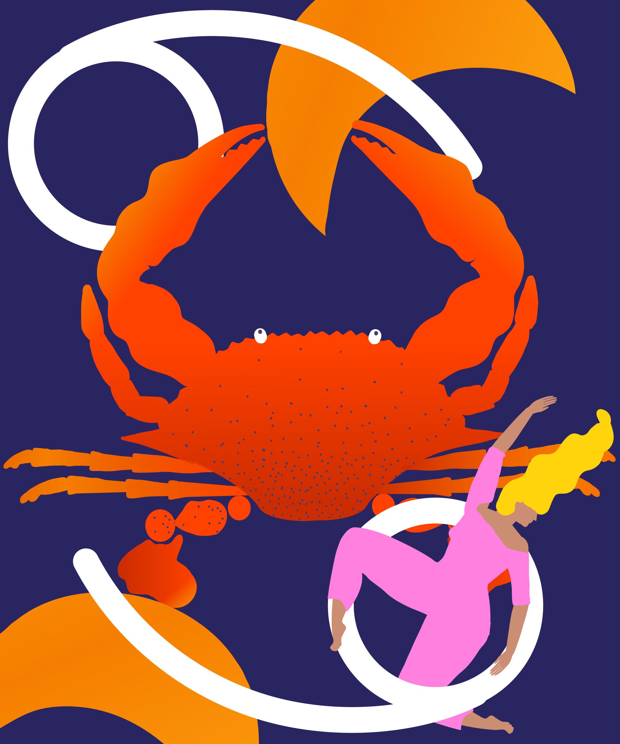 Your Horoscope This Week | 8  Careful Cancer 6/21-7/22 | Horoscope