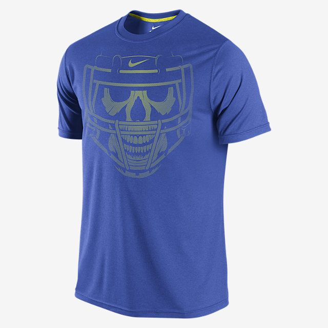 Nike Dominate the Opening Men's T-Shirt. Nike.com