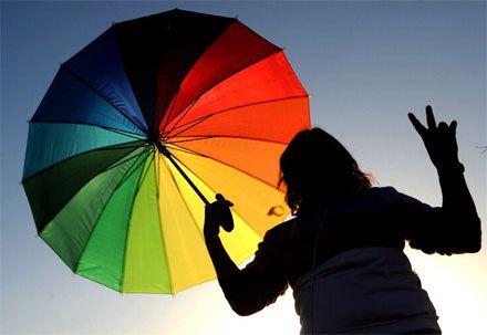 mundo colorido