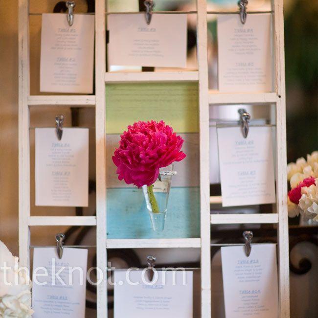 Table Arrangements Wedding, Seating