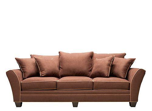 Briarwood Microfiber Sofa New Sofa Microfiber Sofa