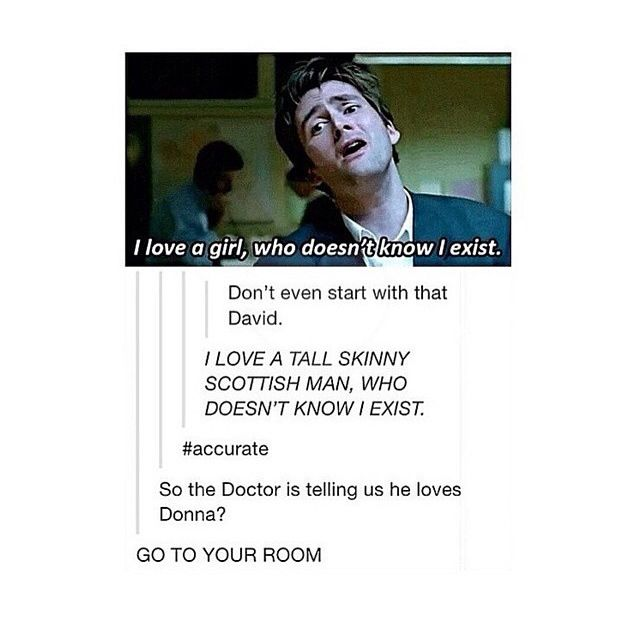 I am SO done! #DoctorWho #DavidTennent #tenthdoctor