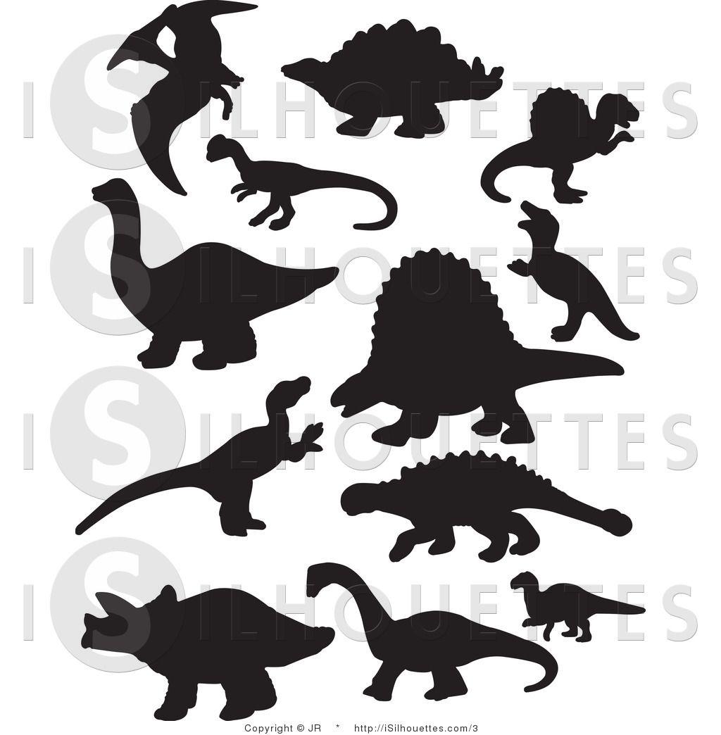Dinosaur Clipart Free Large Images Dinosaur Silhouette Clip Art Dinosaur