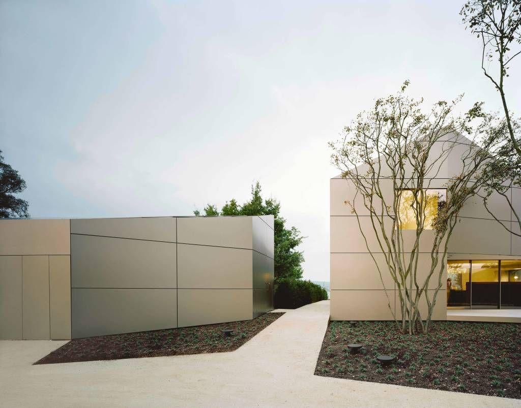 Moderne Wohnzimmer Bilder: MATRIX IM RAUM   Das Bodensee Hause