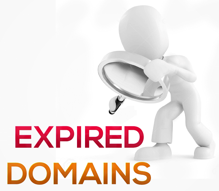 Pin On Expired Domain