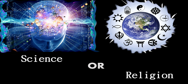 Science or Religion