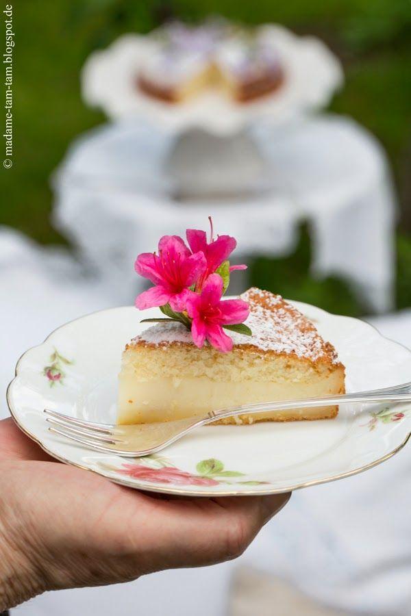 Milchkuchen von Madame Tam Tam