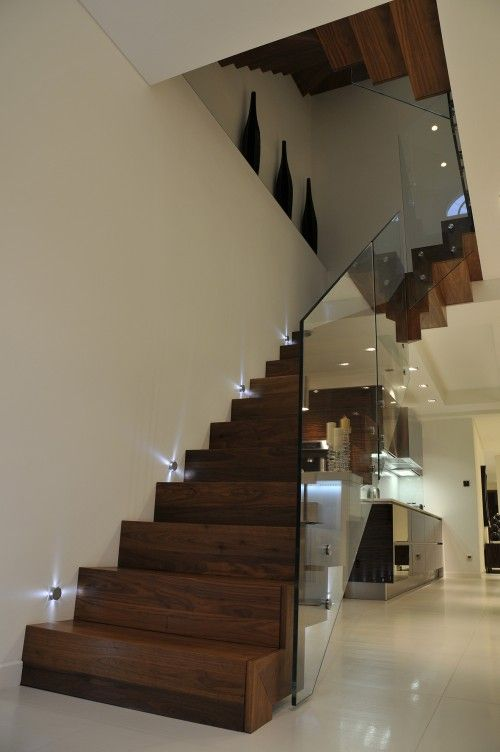 21 Staircase Lighting Design Ideas Pictures With Images