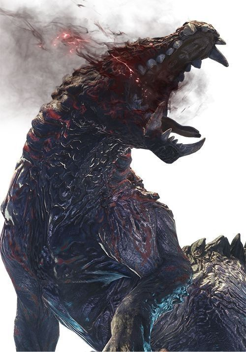 Pin By Mason Medeiros On Monster Hunter Monster Hunter Art