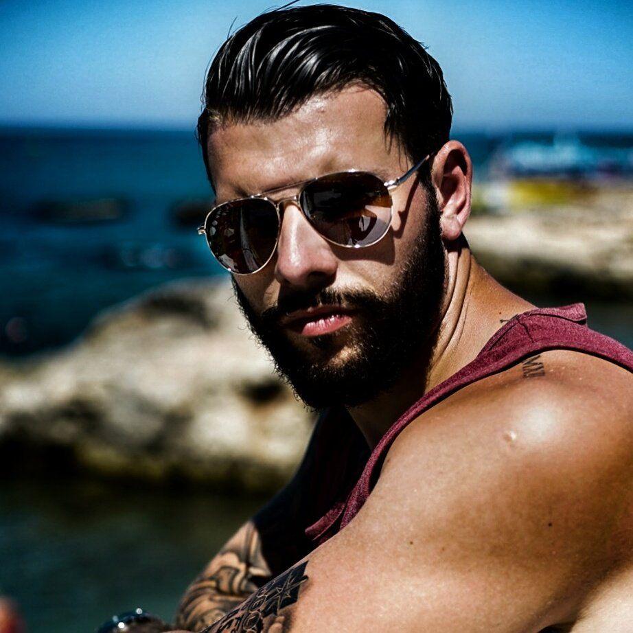 Jay Hutton (JayTAT2) Jay hutton, Tattoo fixers jay