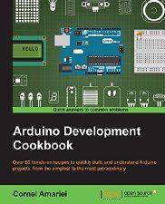 Free Book - Arduino Development Cookbook (Computers & Technology, Hardware & DIY)