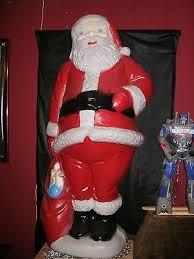 vintage plastic christmas yard decorations google search - Plastic Christmas Yard Decorations