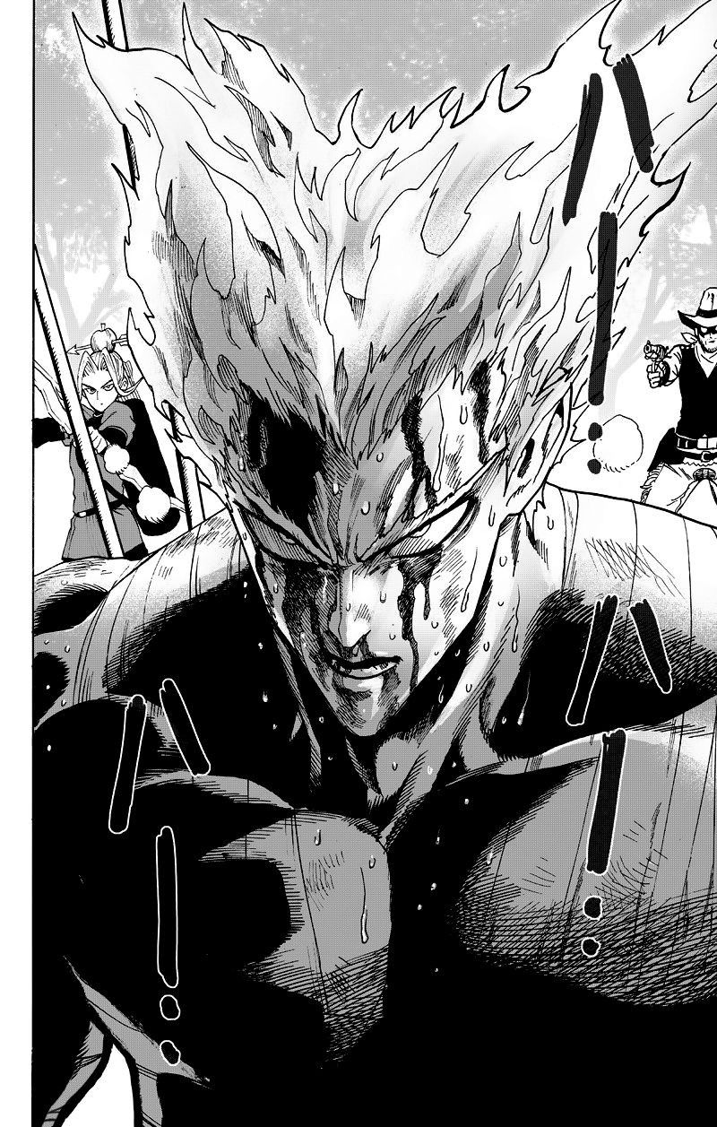 One Punch Man 123 One Punch Man Manga One Punch Man One Punch Man Anime