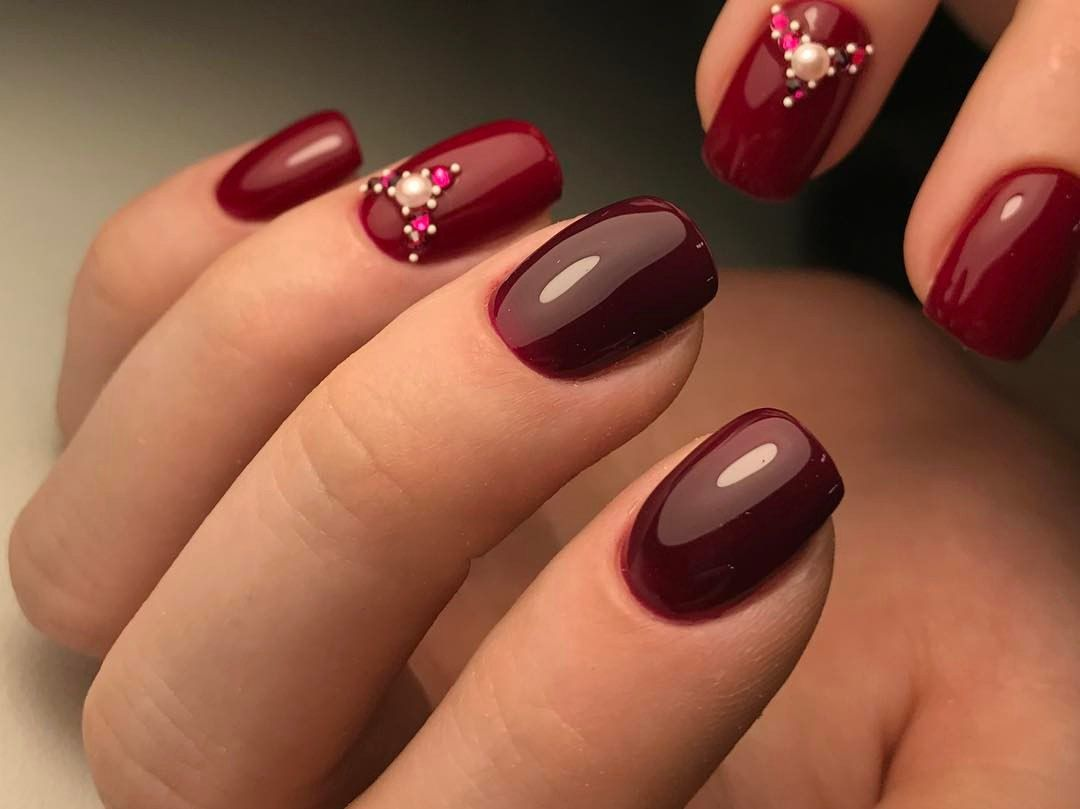 Nail Shapes 2018: New Trends and Designs of Different Nail Shapes