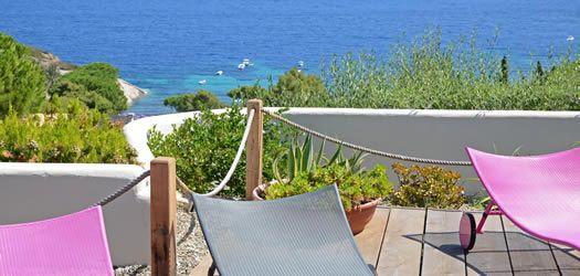 L' arenella Hotel, Isola Giglio, Italy Hotel, Giglio, Isola