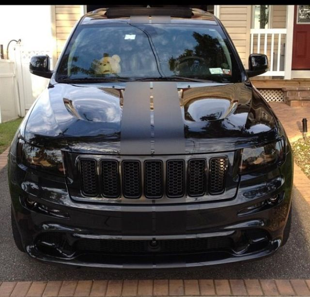 Pin By Luis On Grand Cherokee With Images Srt Jeep Jeep Jeep