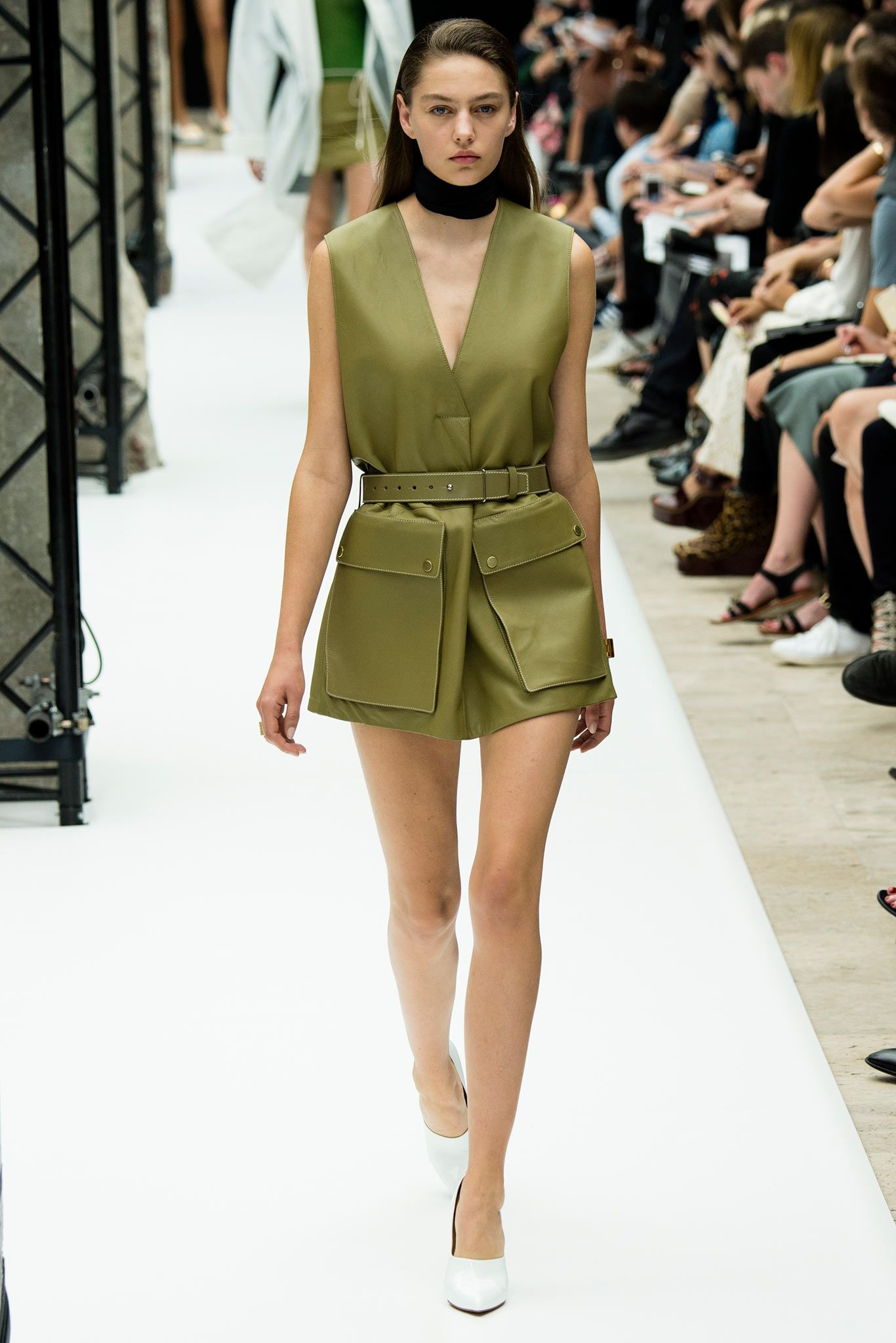 foto Spring 2015 Trend: MilitaryChic