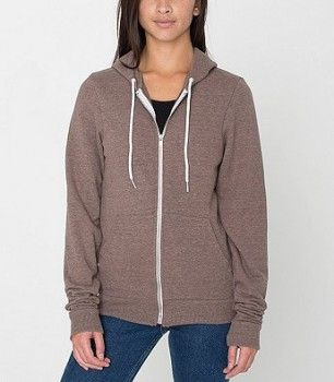 American Apparel Unisex Flex Fleece Zip Hoodie worn by Hazel Grace Lancaster in The Fault In Our Stars. Shop it: http://www.pradux.com/movies/the-fault-in-our-stars