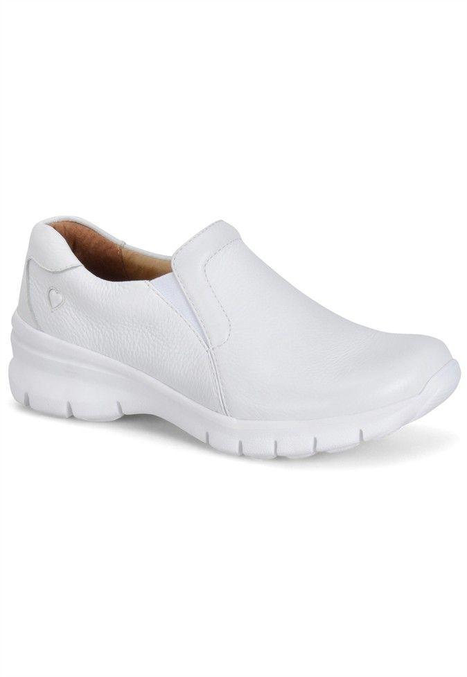 Nurse Mates London scrub shoe. Main