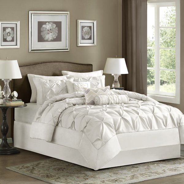 Madison Park Apartments California: Comforter Sets, Full Comforter