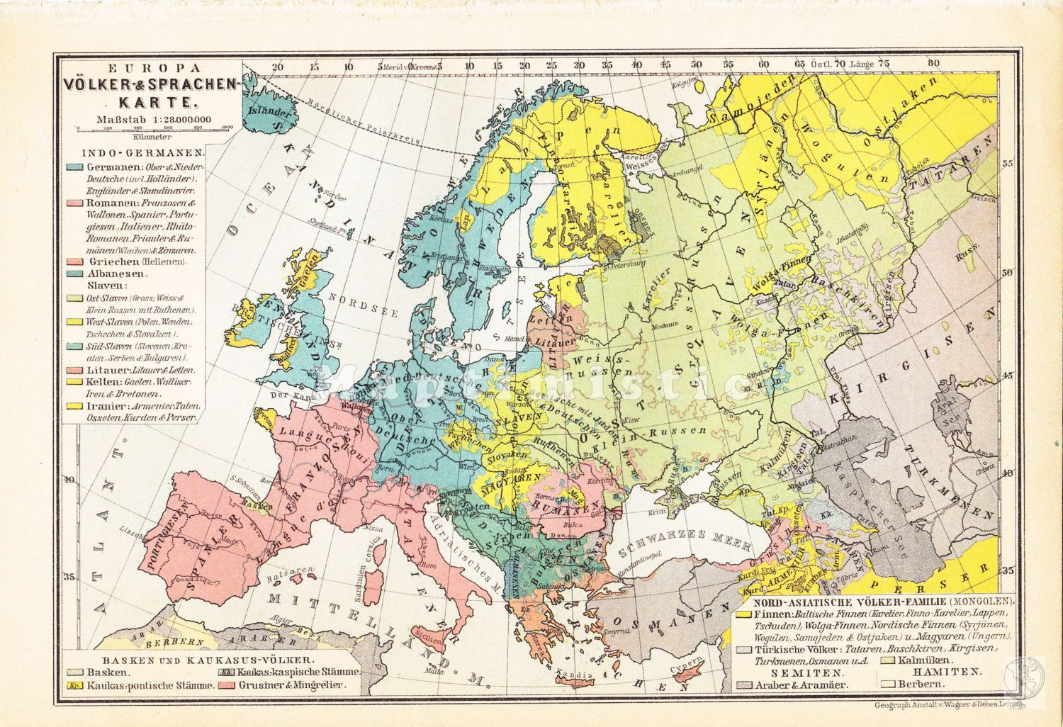 19th century map of europe Pin on For the Home