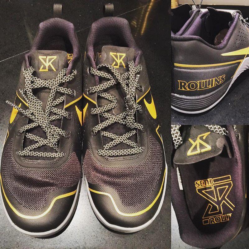wwe tribute shoes | Nike, Custom nikes