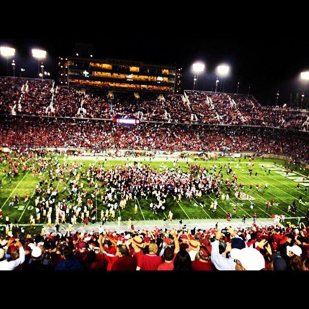 Stanford Stadium Stanford Stadium Stanford University