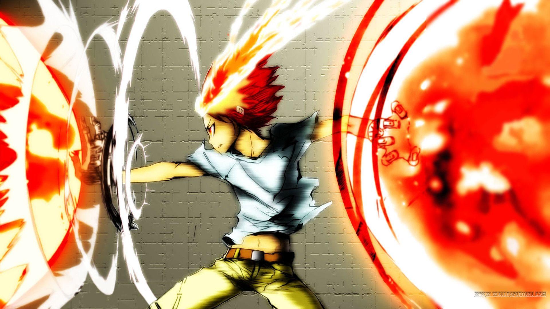 Tsuna S X Burner Air Katekyo Hitman Reborn Hitman Reborn