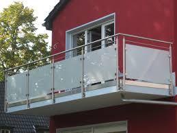 Bildergebnis Fur Balkongelander Edelstahl Glas Holz In 2019