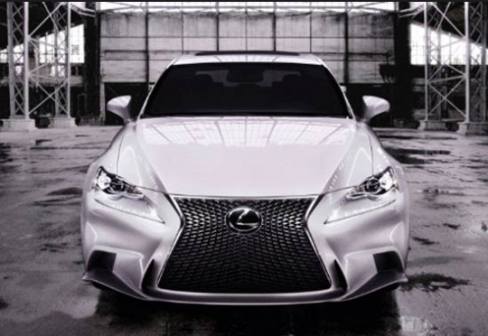 2020 Lexus IS 250 F Sport Changes, Concept, Price Lexus, Car